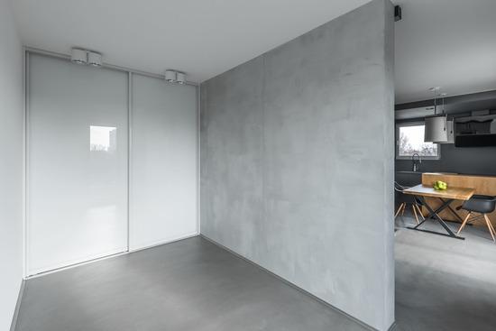 durable concrete floors