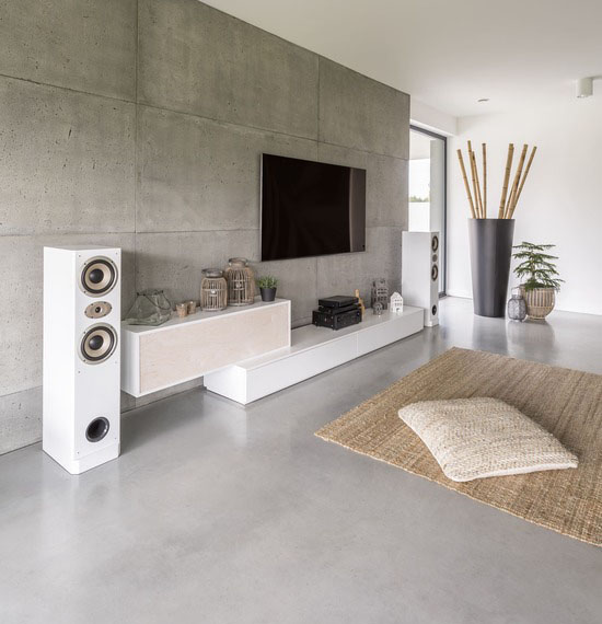 polished concrete - all you need to know