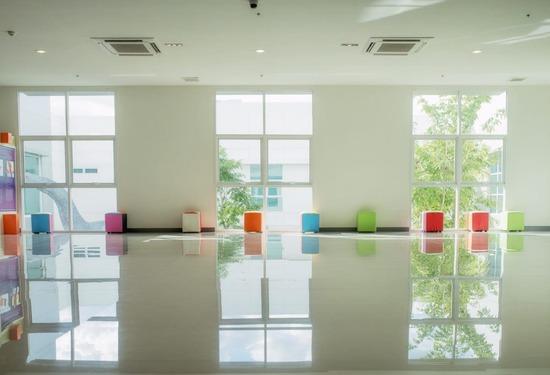 epoxy floors in Miami Florida